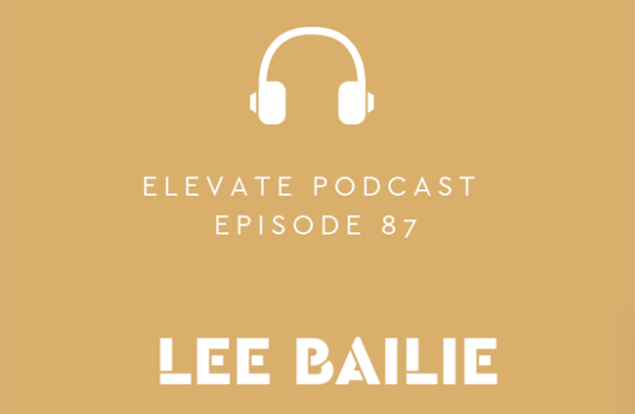 Episode 87: Securing the transaction with Lee Bailie