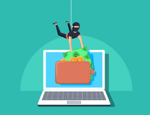 Fighting real estate cybercrime: Know the risks and stay alert